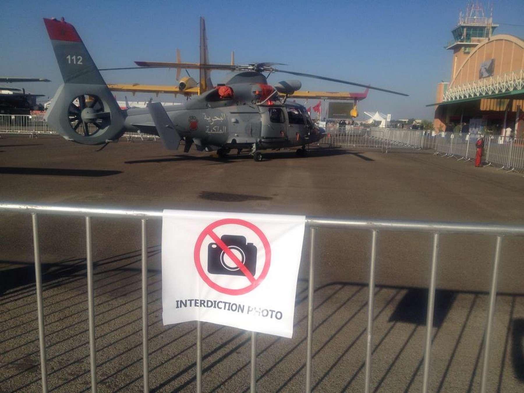 Photos des FRA à l'AeroExpo 2014 / RMAF in the Marrakech AirShow 2014 10246610