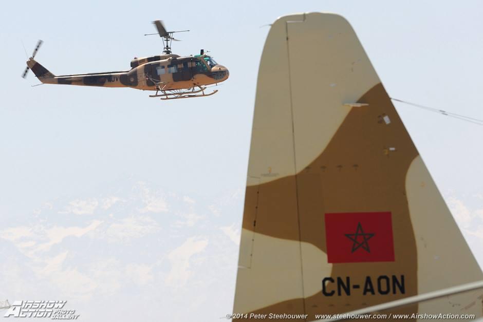 Photos des FRA à l'AeroExpo 2014 / RMAF in the Marrakech AirShow 2014 10274110