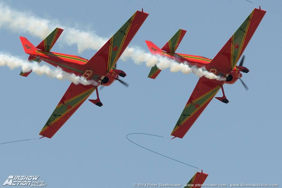Photos des FRA à l'AeroExpo 2014 / RMAF in the Marrakech AirShow 2014 98407610