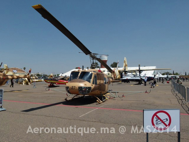 Photos des FRA à l'AeroExpo 2014 / RMAF in the Marrakech AirShow 2014 - Page 2 Gal-2620