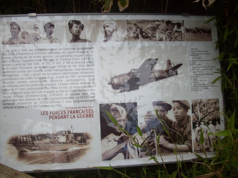 Le Mémorial Indochine et Corée de Lauzach Josaph11