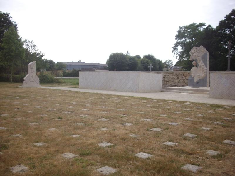 Le Mémorial Indochine et Corée de Lauzach Josaph12