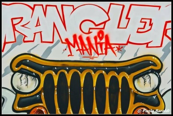 WranglerMania ShowCar 2013 in progress!  - Pagina 20 13852110