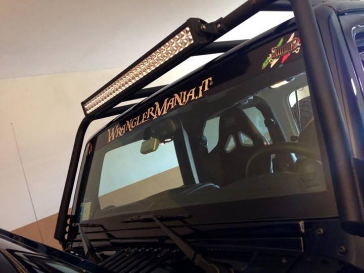 WranglerMania ShowCar 2013 in progress!  - Pagina 19 98872610