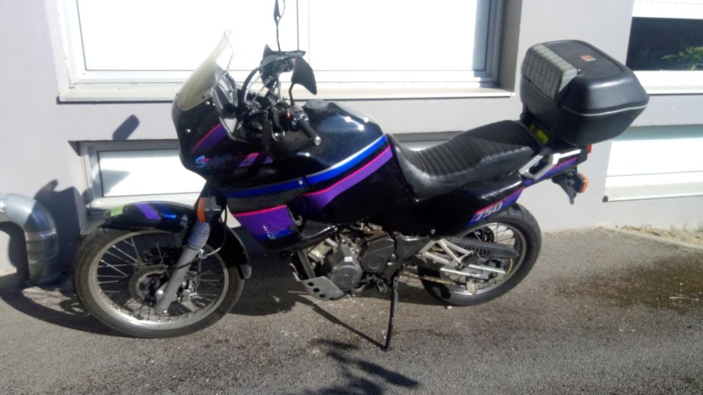 ma moto et moi P_201810