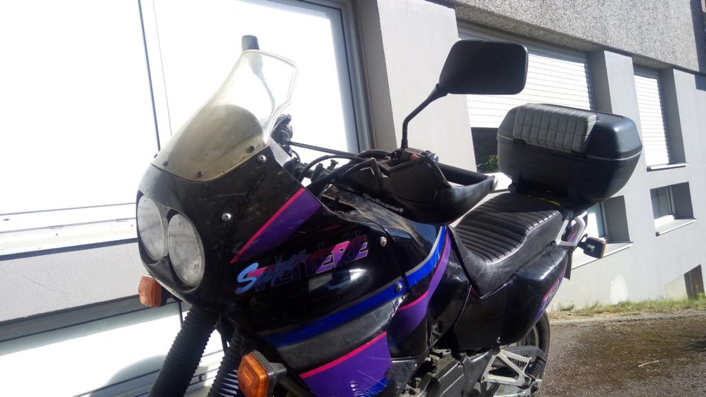 ma moto et moi P_201813