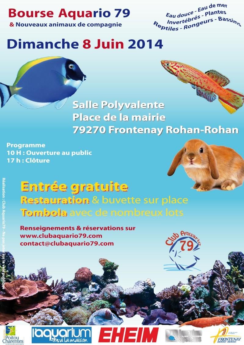 Bourse frontenay rohan rohan 2014 Bourse10