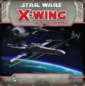 [Figs] News !!! Xwing10