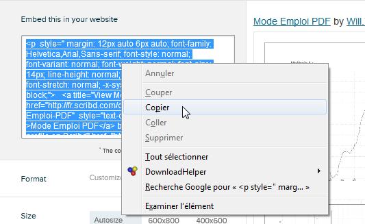 [Tutoriel] Premiers pas sur le forum : comment faire pour... ?  Screen19