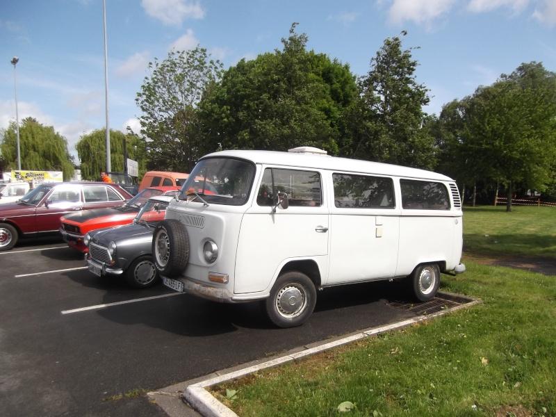 rassemblement voiture ancienne a mericourt le 11.05.2014 Dscf0035