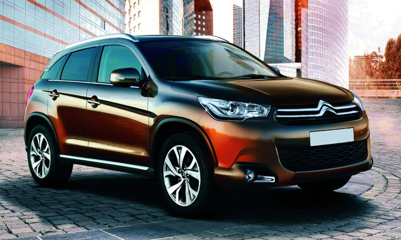 [SUJET OFFICIEL][CHINE] Citroën C3-XR [M44] Airtus10