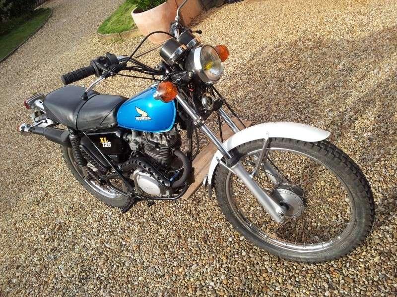 Honda 125 XL 20121010