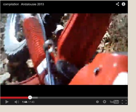 Nueva video de vacaciones en Andalucia Fg10