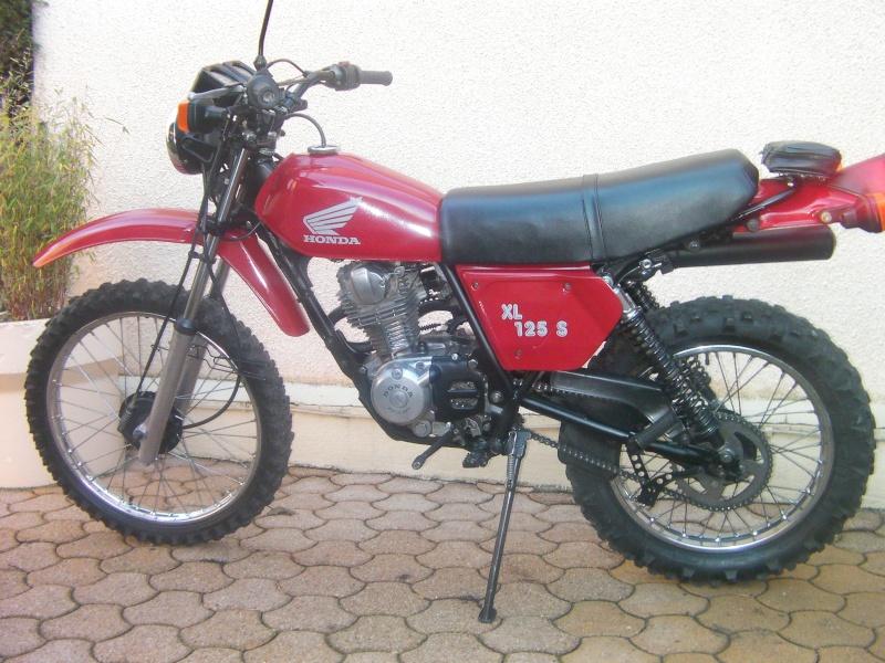 Honda XR, XLS et XLR Sany0010