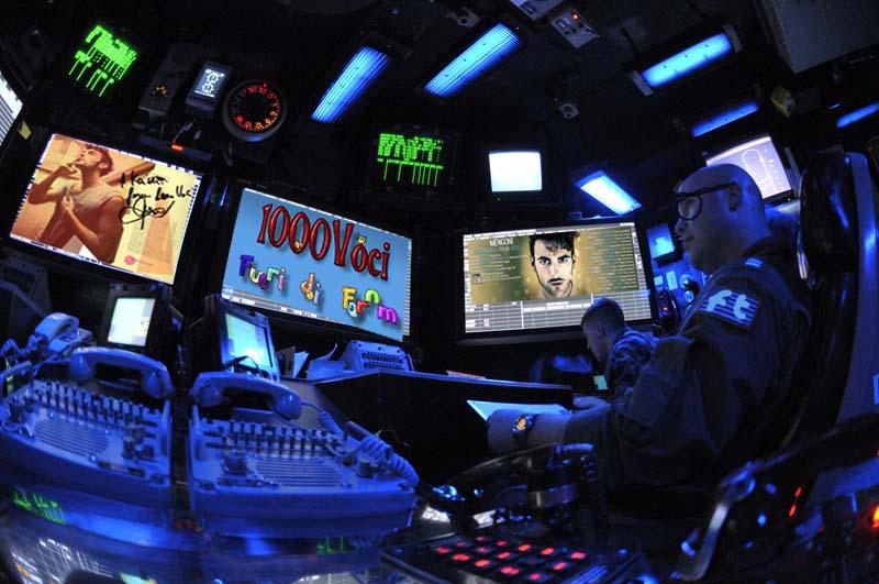 AMARCORD - RE MATTO TOUR 4 anni dopo Contro10