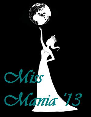 ★ MISS MANIA 2013 - Patricia Rodriguez of Spain !!! ★ R11