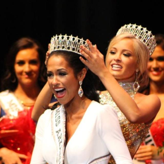 Road to Miss USA 2014 - June 8th, Baton Rouge, Louisiana Rbizgc11