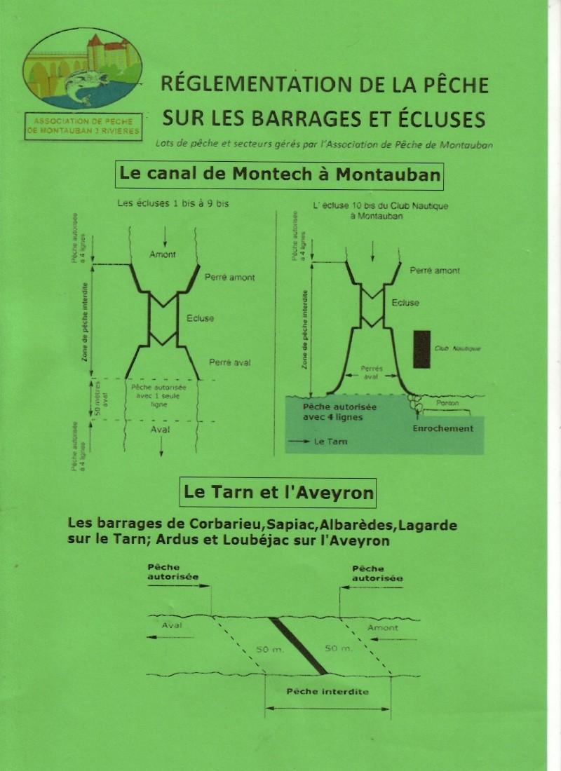 Réglementation 2014 Tarn et Garonne  Raglem10