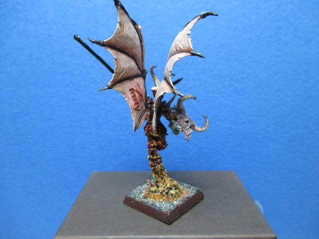 Valkia la sanglante  / Valkia the bloody  .Chaos mortels Img_0175