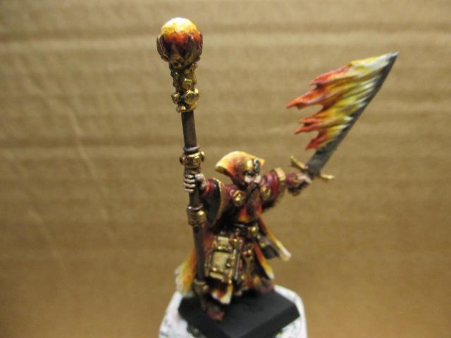 Fantasy :magicien de l'empire ( rattraper une peinture ) Img_0262