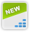Icon-uri categorie verzi New1210