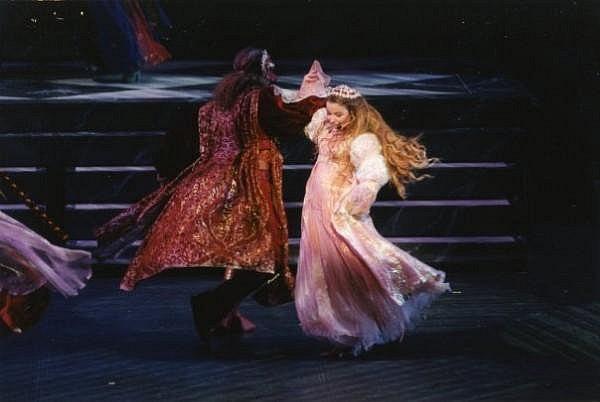 """Comédie musicale """"Roméo & Juliette"""" X_866210"""