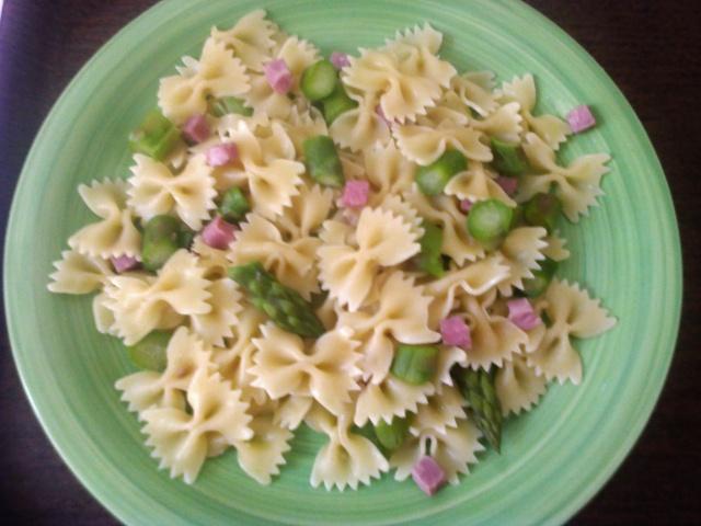Défi culinaire de mai - Pasta et risotto ! Ma che ! - BRAVO HONEY Photo057