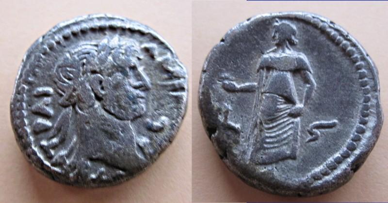 Tetradrachme d'Hadrien :Alexandrie Ggggg_10
