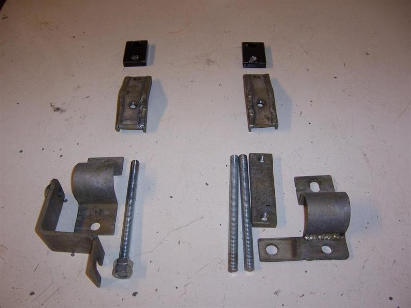 Montage de la barre stabilisatrice arrière F16 100_5323