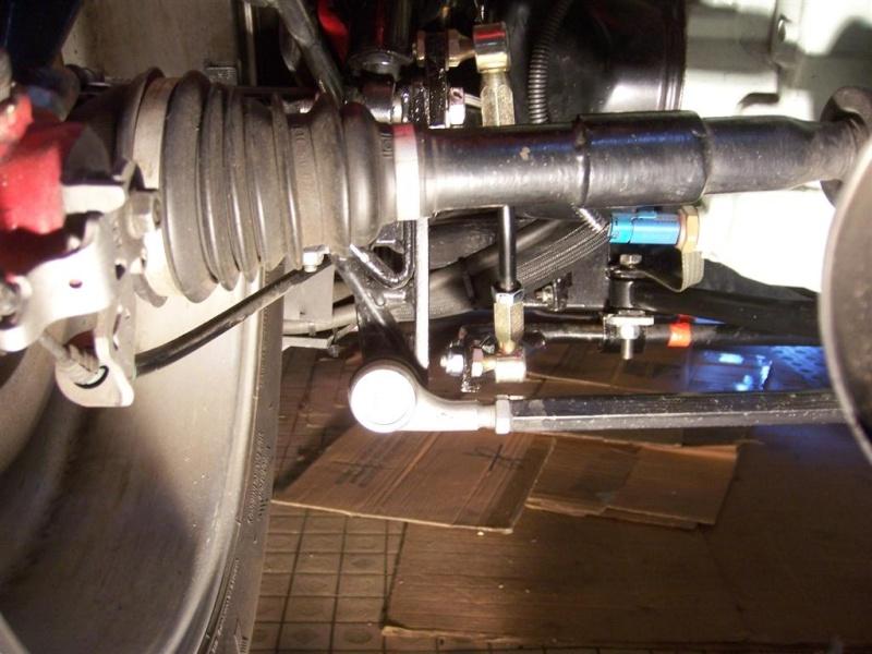 Montage de la barre stabilisatrice arrière F16 100_5416
