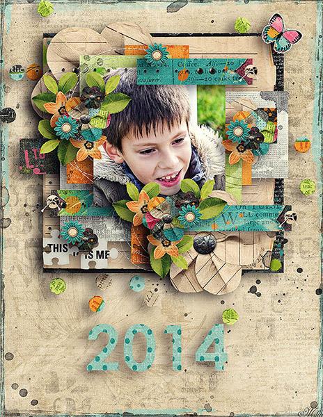 Calendar 2014 - November 22. Blagov13