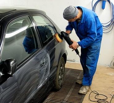 Как выбрать полировочную пасту для автомобиля 03e73510