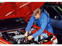 Где лучше ремонтировать автомобиль 2410