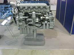 Неисправности и техническое обслуживание двигателя 6210