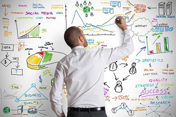 8 приоритетов для маркетолога-одиночки. Ar-w2b10
