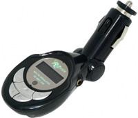 Как выбрать FM-модулятор автомобильный (FM-трансмиттер)? Fmmod110