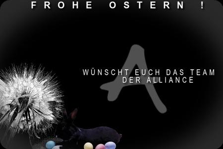 Frohe Ostern! Parost10