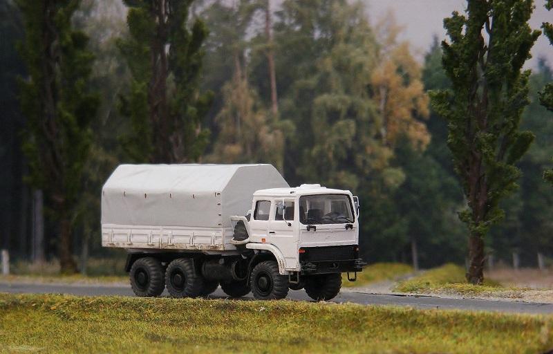 Funktionsmuster, Versuchsfahrzeuge und Prototypen - Seite 2 L400410