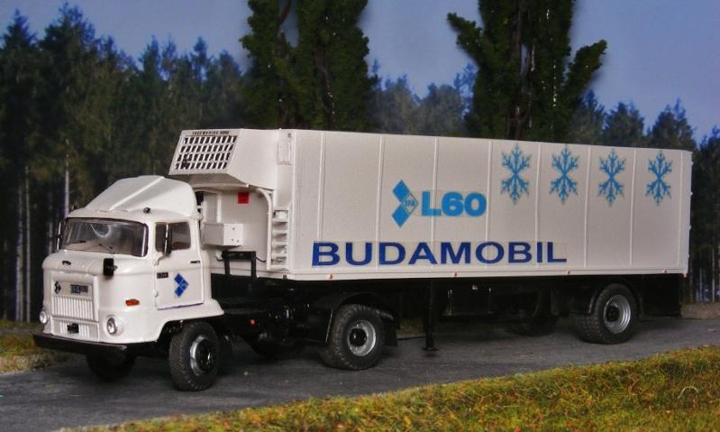 IFA L60 Sattelzugmaschine L60-bu10