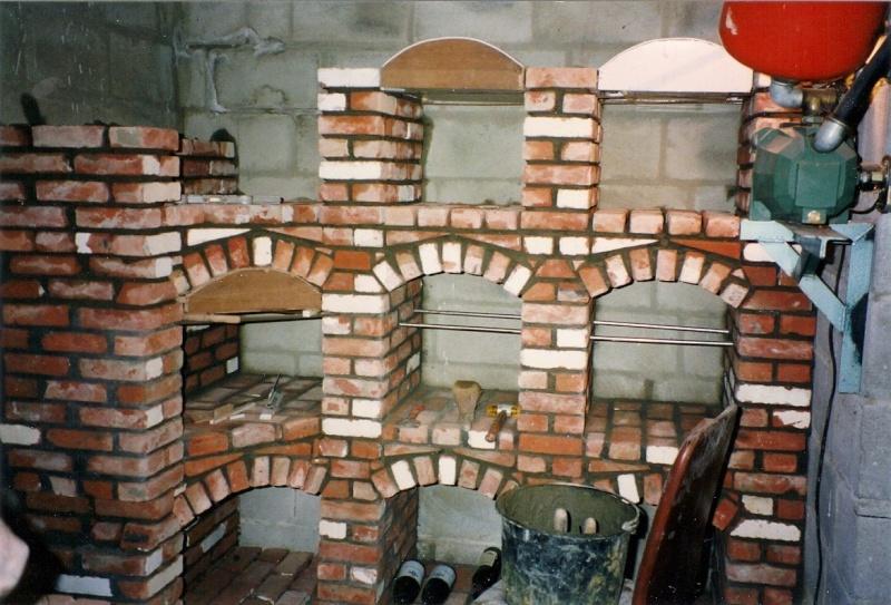Caves à vin faite de récup 610