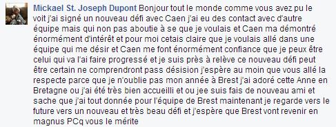 Rumeurs Et Transferts 2014 - 2015  (Magnus, Division 1 ect..) Messag10