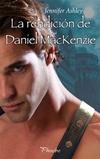 La rendición de Daniel MacKenzie - Jennifer Ashley Larend10