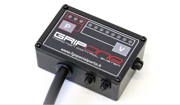 Traction Control GRIPONE Grip11