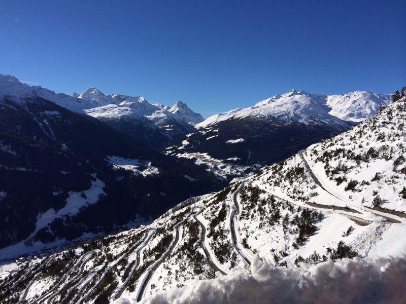 6° SNOW RADUNO LIVIGNO GENNAIO 2014 RESOCONTO,FOTO E FILMATI 10441510