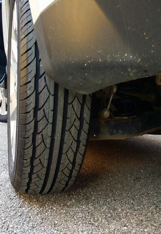 Interstate Tyres suv gt  Suv5-111
