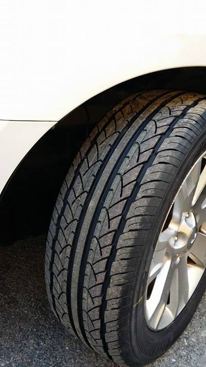 Interstate Tyres suv gt  Suv5-210