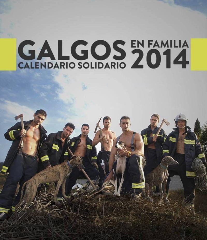 Calendrier 2014 des pompiers espagnols 14807010