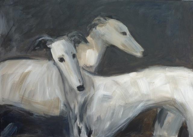 Peintures galgos 48885810