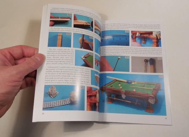Building Dioramas accessories par Laszlo Adoba 15011210