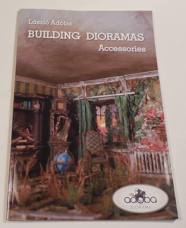 Building Dioramas accessories par Laszlo Adoba 15980710